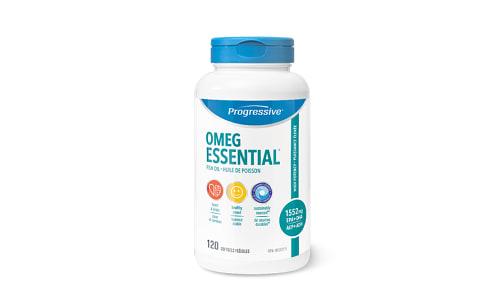 OmegaEssential- Code#: VT1807