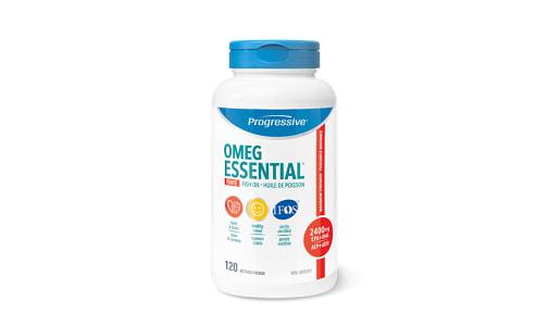 OmegaEssential Forte- Code#: VT1808
