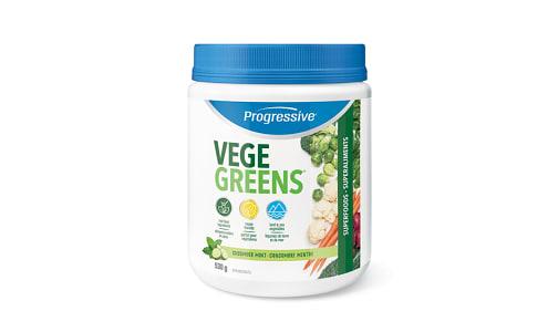 VegeGreens Cucumber Mint- Code#: VT1819