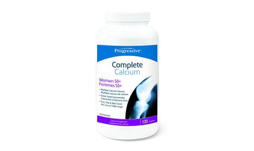 Complete Calcium Women 50+- Code#: VT1825