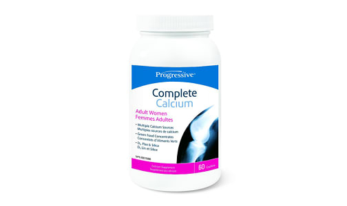 Complete Calcium Women- Code#: VT1826