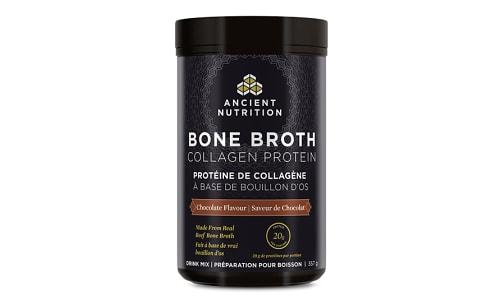 Bone Broth Collagen Protein - Chocolate- Code#: VT1860