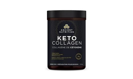 Keto Collagen - Pure- Code#: VT1865