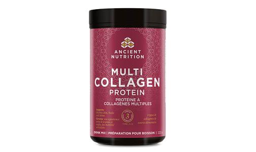 Multi Collagen Protein - Pure- Code#: VT1867