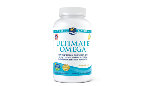 Ultimate Omega- Code#: VT1886