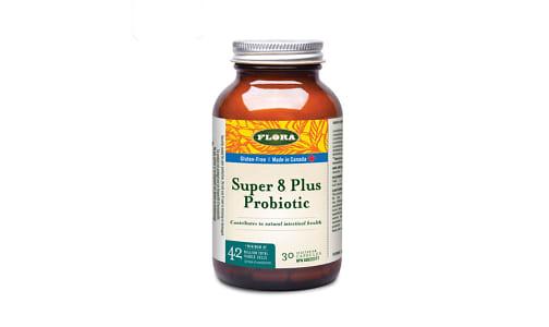 Probiotic Super 8 Plus- Code#: VT1916