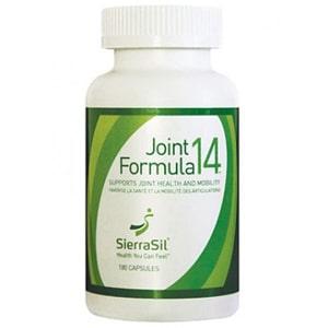 Joint Formula 14- Code#: VT1920