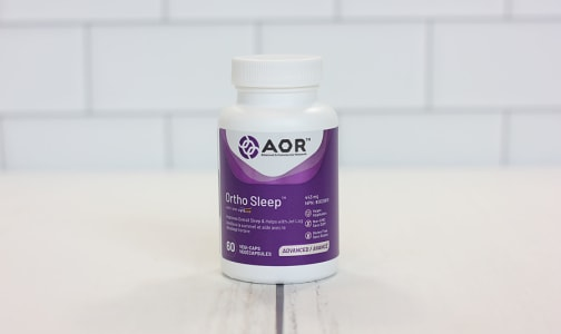 Ortho Sleep- Code#: VT1970