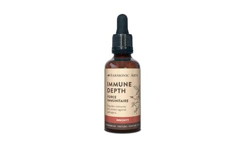 Organic Immune Depth- Code#: VT1974