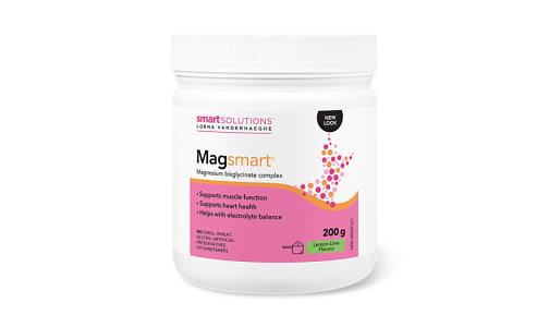 Magsmart - Magnesium+ Powder- Code#: VT1991