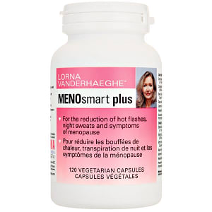 Menosmart Plus with 300mg Sage- Code#: VT1992