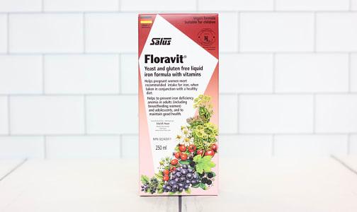 Salus® Floravit® (Yeast-Free)- Code#: VT2002