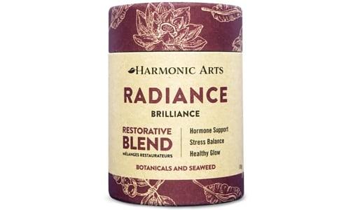 Organic Radiance- Code#: VT2004