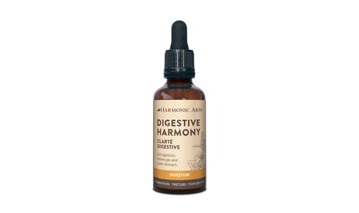 Organic Digestive Harmony- Code#: VT2011