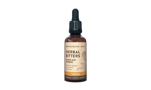 Organic Herbal Bitters- Code#: VT2013