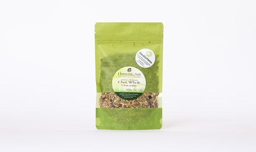 Organic Chai (Whole) Tea- Code#: VT2014
