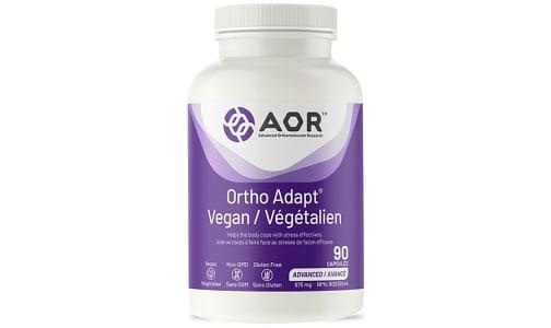 Ortho Adapt Vegan- Code#: VT2047