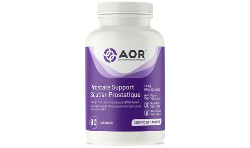 Prostate Support- Code#: VT2054