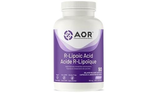 R-Lipoic Acid- Code#: VT2056