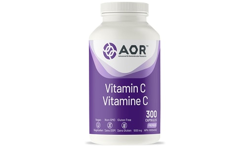 Vitamin C- Code#: VT2059