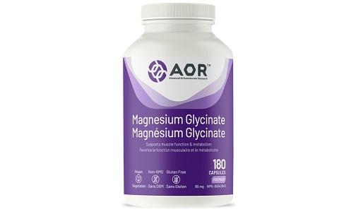 Magnesium Glycinate- Code#: VT2060