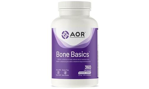 Bone Basics- Code#: VT2066