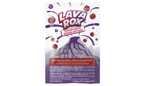LavaRox Immuno-Biotic- Code#: VT2074