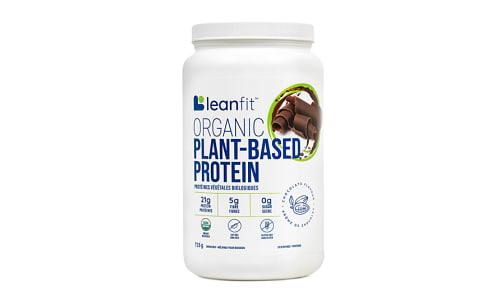 Organic Plant Protein Chocolate- Code#: VT2082