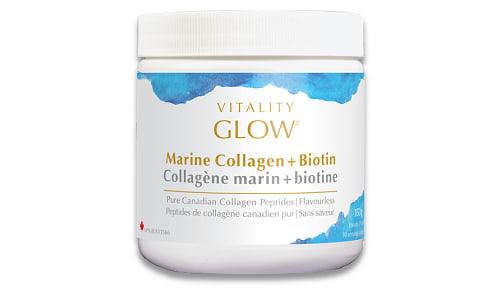 Marine Collagen + Biotin- Code#: VT2118