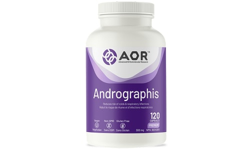 Andrographis- Code#: VT2167
