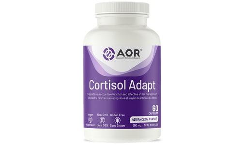 Cortisol Adapt- Code#: VT2169