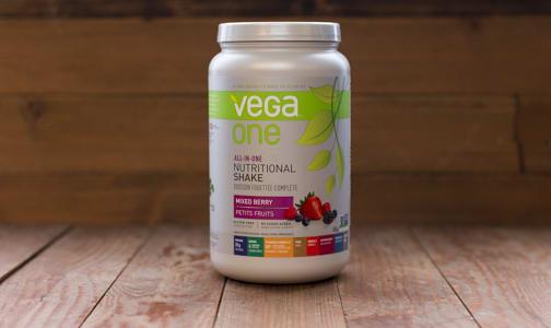Nutritional Shake - Berry- Code#: VT501