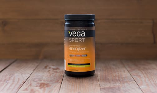 Pre-Workout Energizer Lemon Lime- Code#: VT524