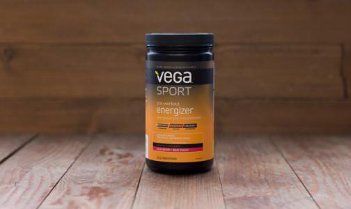 Pre- Workout Energizer Acai Berry- Code#: VT525