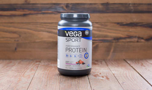 Performance Protein - Berry- Code#: VT527