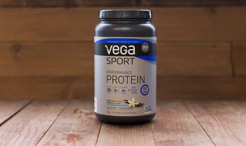 Performance Protein Vanilla- Code#: VT528