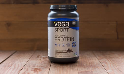 Performance Protein Chocolate- Code#: VT529
