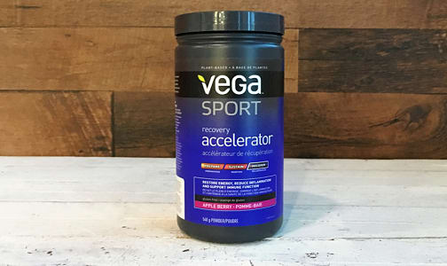 Recovery Accelerator Apple Berry- Code#: VT557