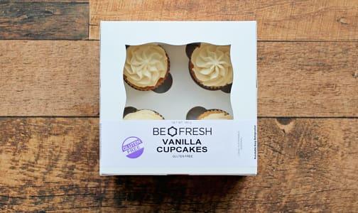 Vanilla Cupcakes- Code#: BR3174