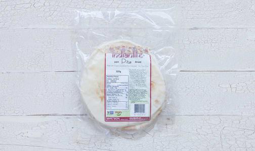 White Pita Bread- Code#: BR327