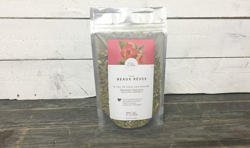 Organic Beaux Reves - Tea Pouch- Code#: DR3153