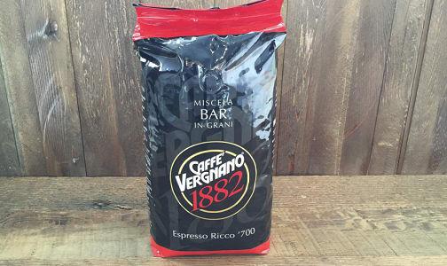 Espresso Ricco '700- Code#: DR8054