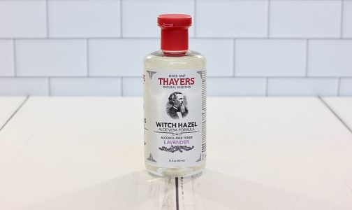 Alcohol Free Witch Hazel - Lavender- Code#: PC0186