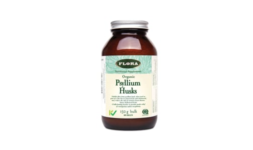 Psyllium Husks- Code#: PC0851