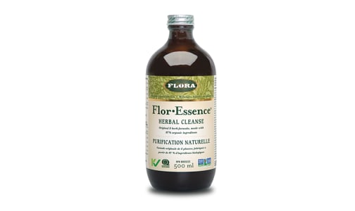 Flor·Essence® Herbal Cleanse- Code#: PC0857