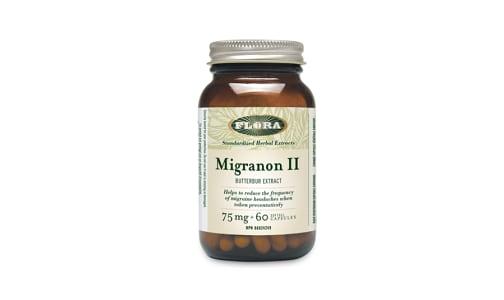 Migranon II- Code#: PC0865