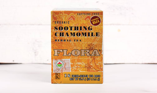 Soothing Chamomile Tea- Code#: PC0879