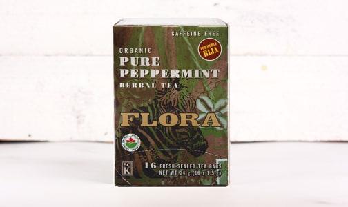 Pure Peppermint Tea- Code#: PC0881
