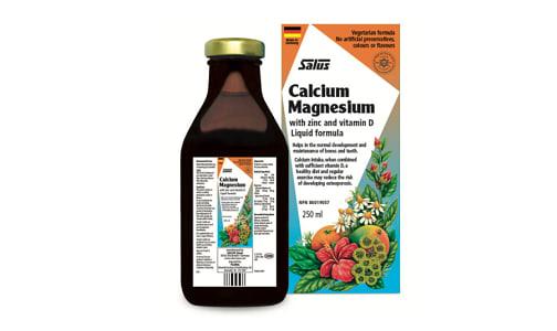 Calcium Magnesium- Code#: PC0928