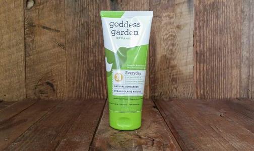 Sunscreen SPF 30- Code#: PC1538